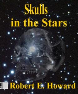 Cover Art for Skulls in the Stars