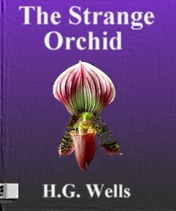 Cover Art for The Strange Orchid