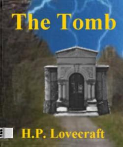 Cover Art for The Tomb