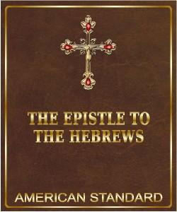 Cover Art for The Epistle to the Hebrews