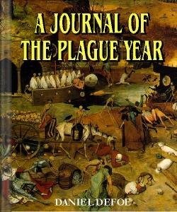Cover Art for A Journal of the Plague Year