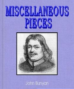 Cover Art for Miscellaneous Pieces