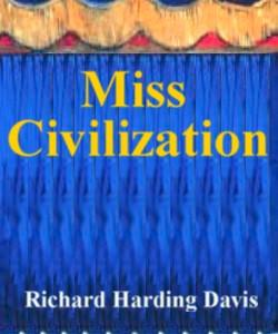 Cover Art for Miss Civilization