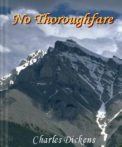 Cover Art for No Thoroughfare