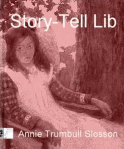 Cover Art for Story-Tell Lib
