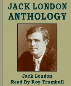 Cover Art for Jack London Anthology