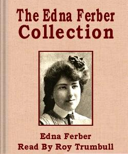 Cover Art for The Edna Ferber Collection