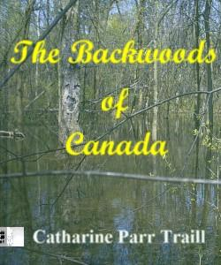 Cover Art for The Backwoods of Canada
