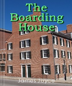 Cover Art for The Boarding House