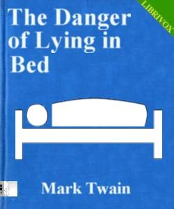 Cover Art for The Danger Of Lying in Bed