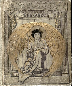 Cover Art for The Raven