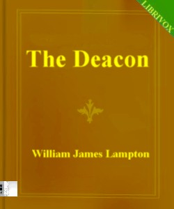 Cover Art for The Deacon