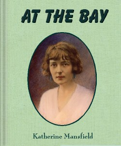Cover Art for At the Bay
