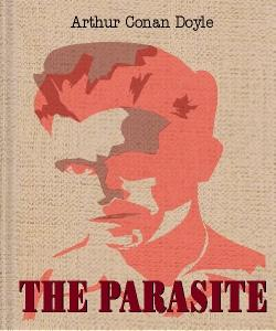Cover Art for The Parasite