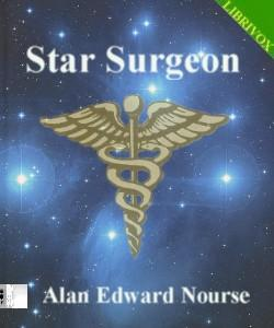 Cover Art for Star Surgeon