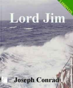 Cover Art for Lord Jim