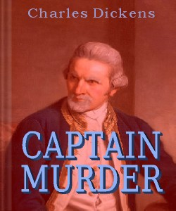 Cover Art for Captian Murder