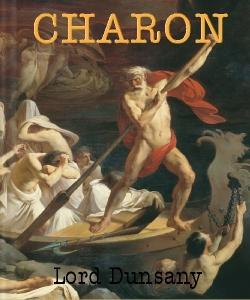 Cover Art for Charon