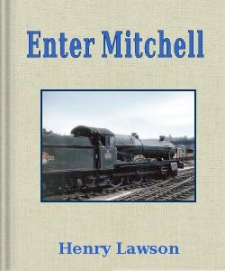 Cover Art for Enter Mitchell