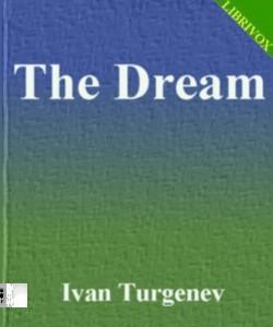 Cover Art for The Dream