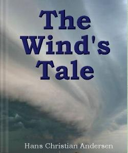 Cover Art for The Wind's Tale