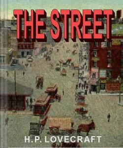 Cover Art for The Street