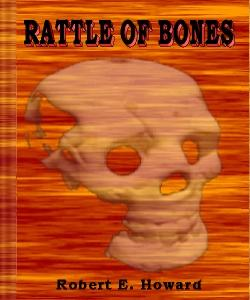 Cover Art for Rattle of Bones
