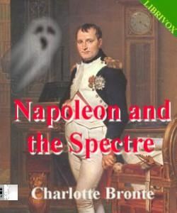 Cover Art for Napoleon and the Spectre