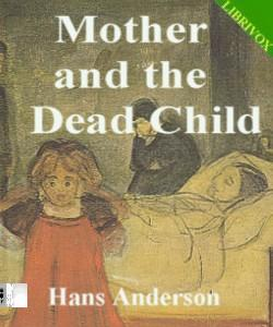 Cover Art for The Mother and the Dead Child
