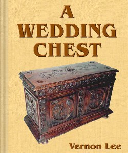 Cover Art for A Wedding Chest