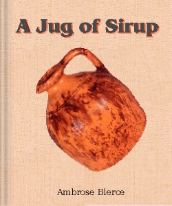 Cover Art for A Jug of Sirup