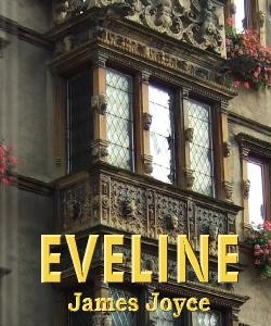 Cover Art for Eveline