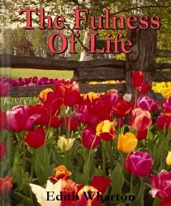 Cover Art for The Fulness of Life