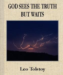 Cover Art for God Sees the Truth, But Waits