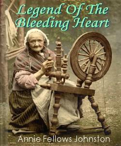 Cover Art for Legend of the Bleeding-heart