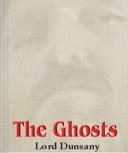 Cover Art for The Ghosts