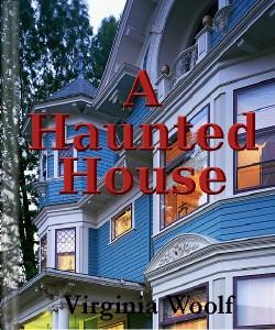 Cover Art for A Haunted House