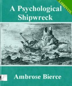 Cover Art for A Psychological Shipwreck
