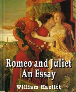 Cover Art for Romeo and Juliet:An Essay