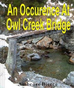 Cover Art for An Occurence at Owl Creek Bridge