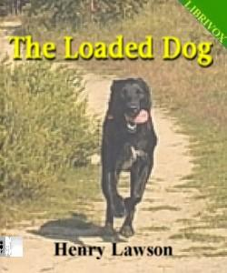 Cover Art for The Loaded Dog