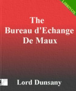 Cover Art for The Bureau d'Echange De Maux