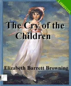 Cover Art for The Cry of the Children