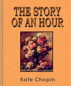 Cover Art for The Story of an Hour