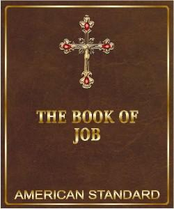 Cover Art for The Book of Job