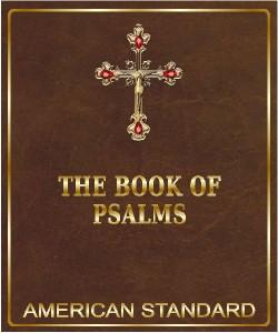 Cover Art for The Book of Psalms