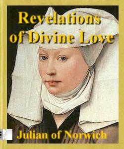 Cover Art for Revelations of Divine Love