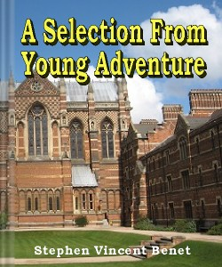 Cover Art for A Selection from Young Adventure:A Bo...