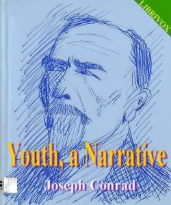 Cover Art for Youth, a Narrative