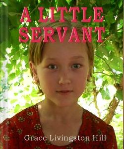 Cover Art for A Little Servant